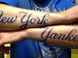 tattoo pictures of new york 30 most impressive and regrettable new york tattoos