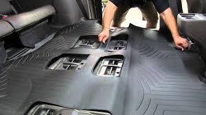 nissan rogue all weather mats flooring weathertechloor mats digitalfitreeast shipping cargo 04