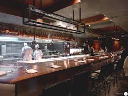 Dining Room Brooklyn by New York Chef U0027s Table At Brooklyn Fare