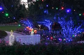 the dreamers garden christmas lights the hunter valley gardens