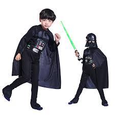 Luke Skywalker Halloween Costume Child Cheap Warrior Halloween Costume Aliexpress