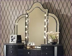Ikea Bedroom Vanity Bedroom Wonderful Vanity Mirror With Lights And Desk Makeup