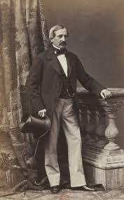 Eugène Chevandier de Valdrome
