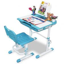 study table chair online pluto height adjustable table and chair set