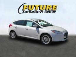 2012 ford focus electric for sale used ford focus electric for sale near me cars com