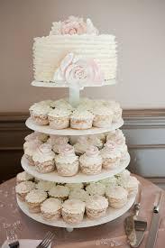 wedding cake cupcakes cupcake wedding cakes mon cheri bridals wedding cake cupcakes