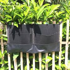 Wall Mounted Planters by Compare Prices On Living Wall Planter Online Shopping Buy Low