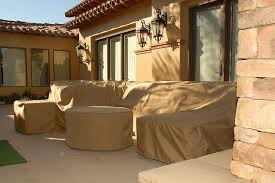 Outdoor Patio Table Covers Outdoor Patio Furniture Covers Outdoorlivingdecor