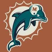 Area Rugs Miami Miami Dolphins Nfl Area Rugs Mats U0026 Carpet