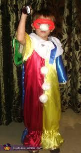 Killer Klowns Outer Space Halloween Costumes Killer Klown