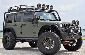 zombie hunter jeep top 10 rigs for the zombie uprising mad ogre