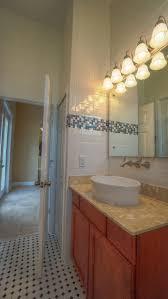 bathroom border tile rjm custom homes