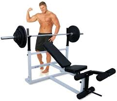 amazon com olympic weight bench by deltech fitness weight