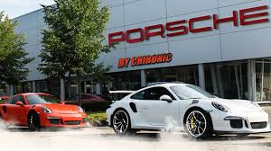 porsche dealership classic modern u0027 u0027 porsche cinematic edit porsche dealer event