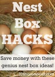 easy to make nesting boxes for chickens chicken egg laying boxes