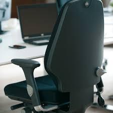 Ergonomic Office Chairs Dimension Rh Logic 400 Ergonomic Office Chair From Posturite