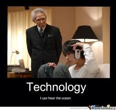 Technology Meme - technology by jayokyo meme center