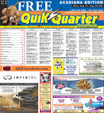 qqacadiana 08 14 2014 by part of the usa today network issuu