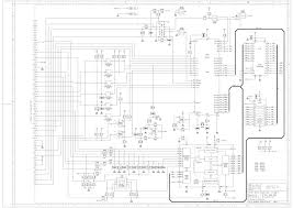 dme wiring diagram normally aspirated 944