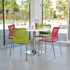 White Bistro Table Rico Small White Bistro Cafe Bar Table