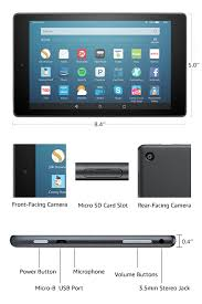 amazon fire 8 black friday fire hd 8 previous generation 6th amazon official site up