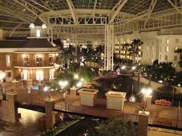 spectacular picture of gaylord opryland resort convention