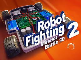 robot fighting 2 youtube gaming