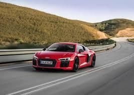 Audi R8 V10 Plus - why the audi r8 v10 plus is amazing