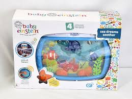 baby crib lights toys crib toys 100226 baby einstein sea dreams soother melodies sounds