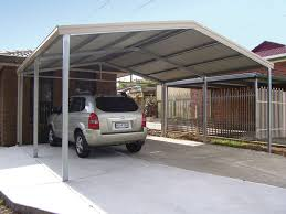 Home Depot Carport Gallery A Line Building Systems