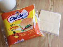 駱ices cuisine 知識分享 減脂可以吃起司嗎 甚麼是加工起司 如何挑選天然起司