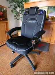 Extreme Rocker Gaming Chair Wireless Video Game Chairs Foter