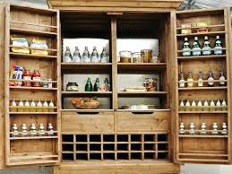 kitchen pantry cabinets free standing storage with drawers uk