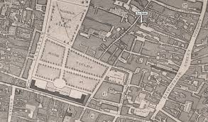 beinecke rare book and manuscript library chapter 14beyond gis on mapping early modern narratives and the