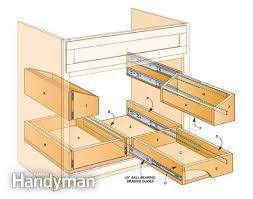 kitchen sink cabinet tray how to build kitchen sink storage trays valley