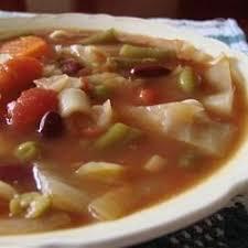 vegetable soup recipes allrecipes com