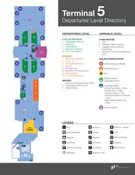 Atlanta Airport Terminal Map Delta by Los Angeles International Airport Terminal Map Lax Delta Air Lines
