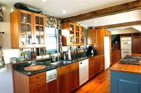 shallow depth base cabinets narrow depth cabinet kitchen four weeks later kitchen kitchen