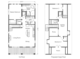 residential building plans steel buildings with living quarters floor plans floor plan