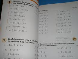new math workbooks u2013 health freak mommy