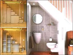 downstairs bathroom decorating ideas the stairs bathroom ideas mostfinedup club