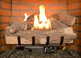 Gas Inserts For Fireplaces by Gas Insert Vs Gas Logs The Gas Connection