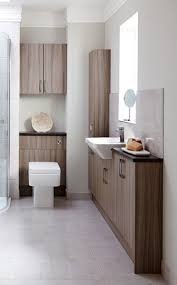 how to make a small bathroom look bigger bathstore