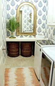 Cheap Laundry Room Decor by 109 Best Laundry Room Inspiration Images On Pinterest Laundry