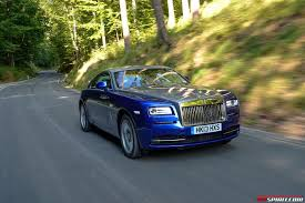 rolls royce chrome road test 2014 rolls royce wraith review