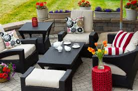 Patio Furniture Wilmington Nc by What Should I Do With My Summer Furniture During Cold Months