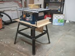 table saw vacuum dust collector contractor table saw dust collection upgrade by eric s