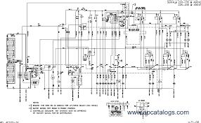 yale forklift wiring schematic wiring diagram