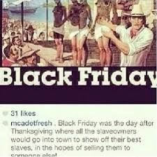 how did black friday really get its name new york s pix11 wpix tv