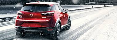 where does mazda come from how many trims does the 2018 mazda cx 3 come in